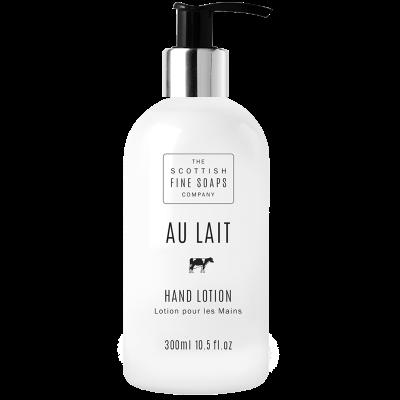 Au Lait Hand Lotion – 300ml